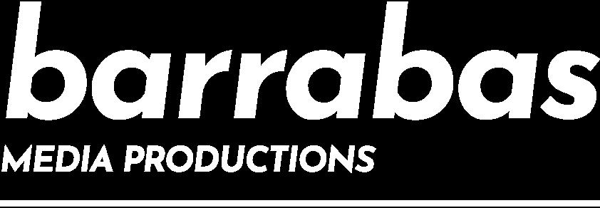 Barrabas Sticky Logo